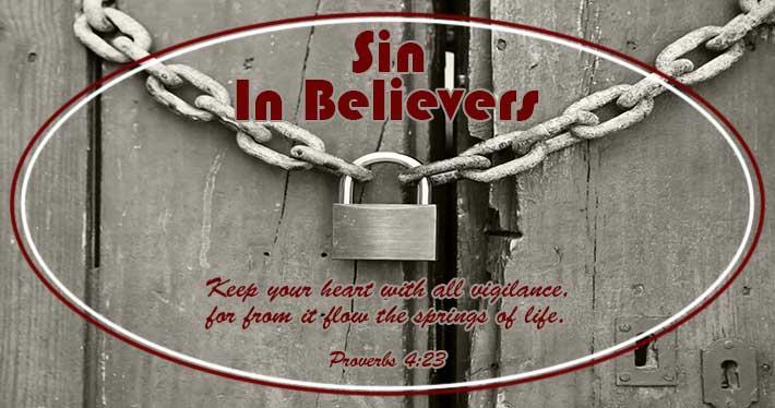 Facing Sin in Fellow Believers